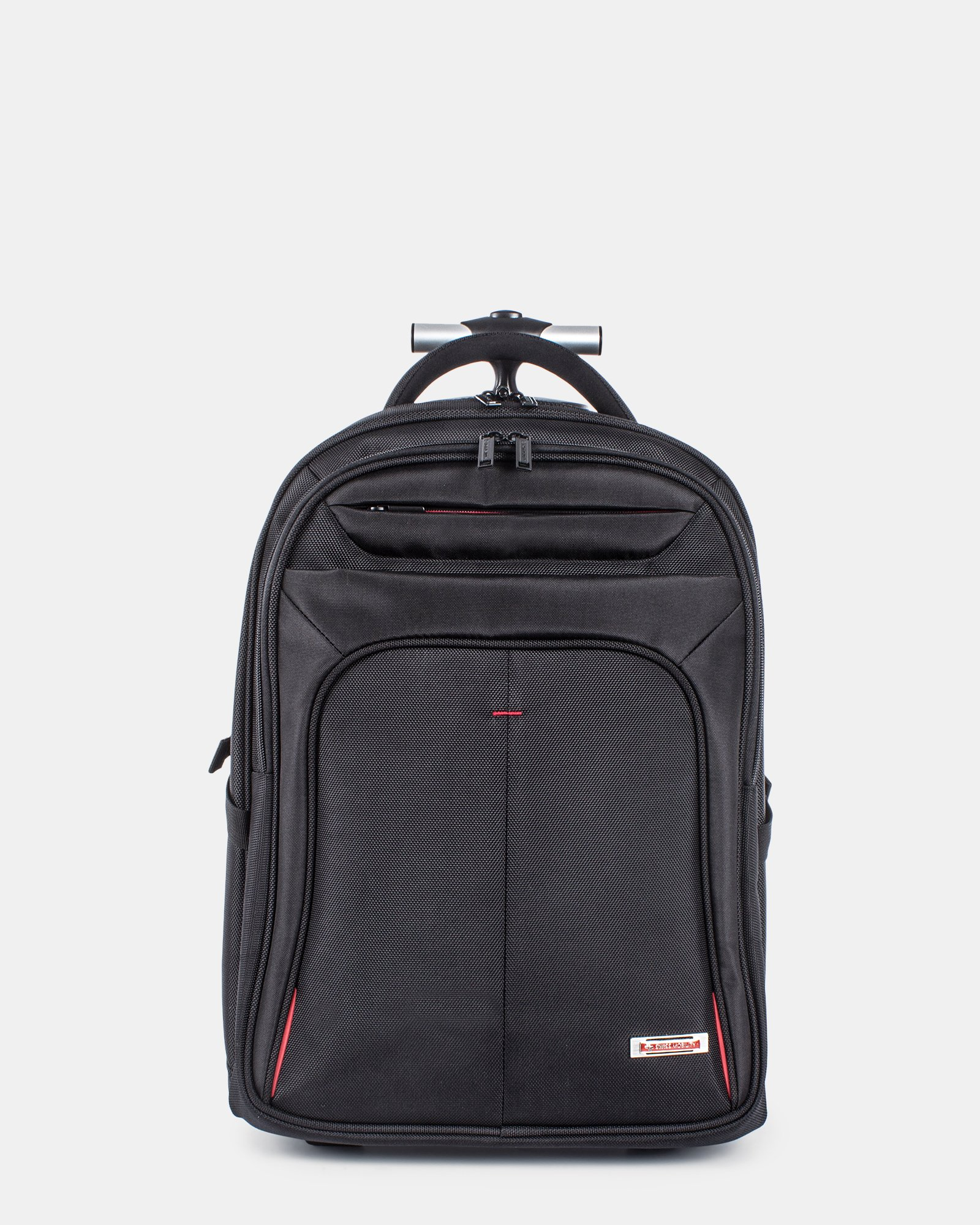 Purpose – Backpack on Wheels - Swiss Mobility - Zoom
