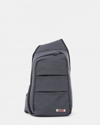 Elevate – Sling Shoulder Bag Swiss Mobility