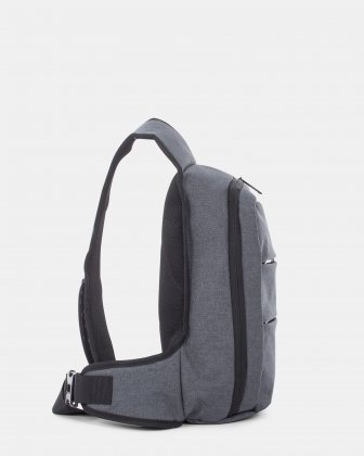 Elevate – Sling Shoulder Bag - Swiss Mobility