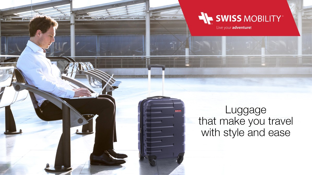 Swiss Mobility Luggage