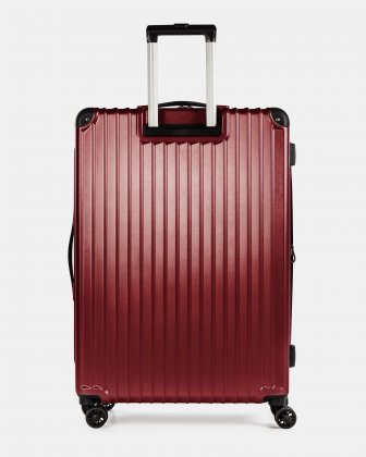 Ember - Hardside Luggage 28'' Swiss Mobility