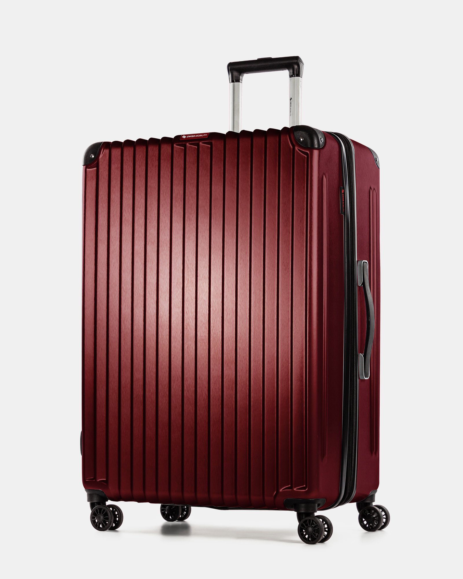 Ember - Hardside Luggage 28'' - Swiss Mobility - Zoom