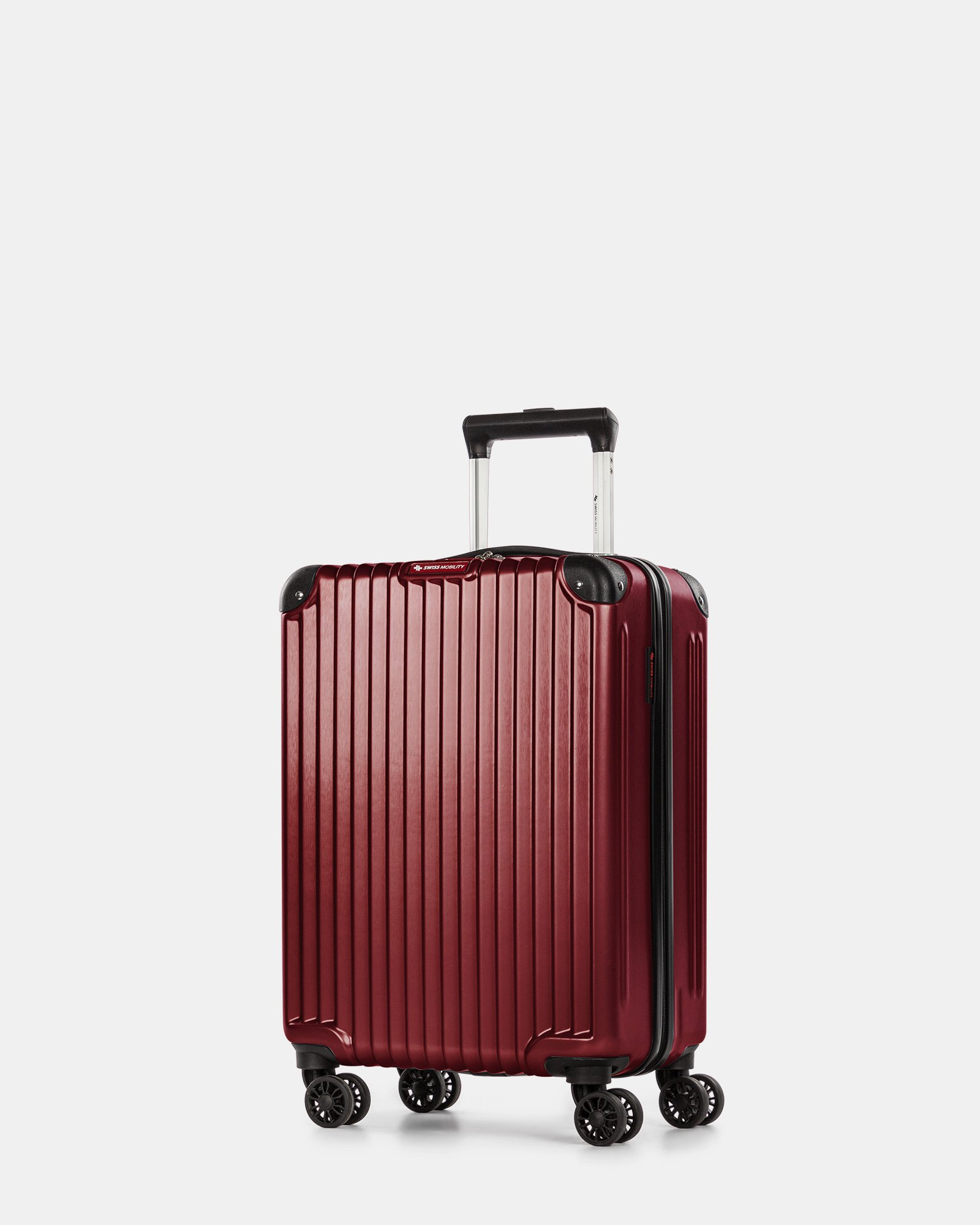 Ember - Hardside Carry-On - Swiss Mobility - Zoom
