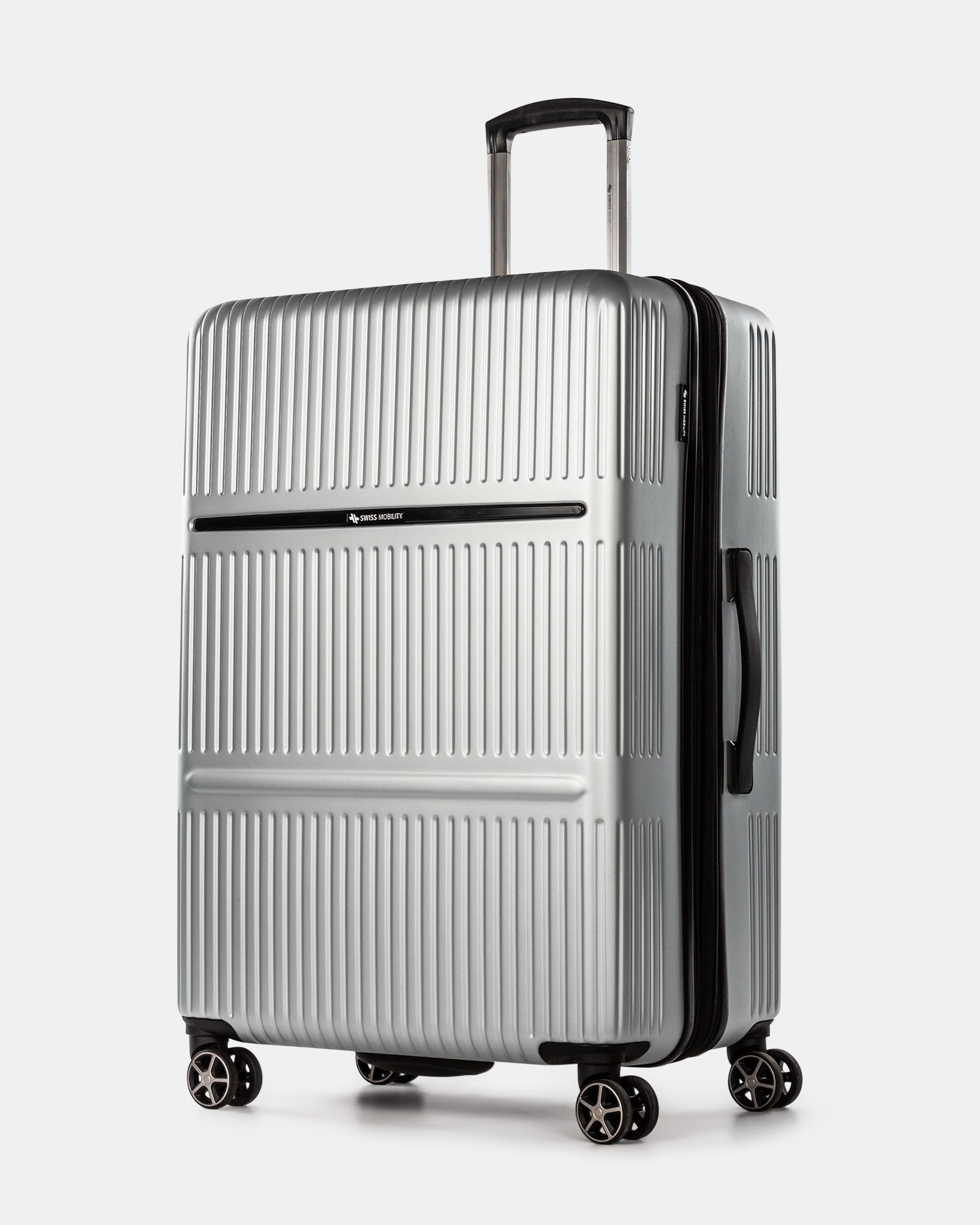 Highway-Hardside Luggage 28'' - Swiss Mobility - Zoom