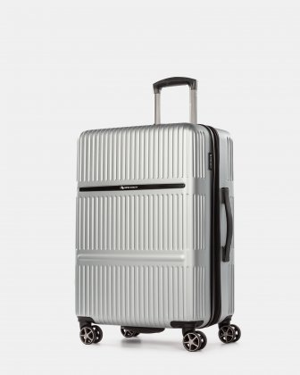 Highway-Hardside Luggage 24'' - Swiss Mobility