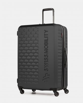 Ridge-Hardside Luggage Swiss Mobility