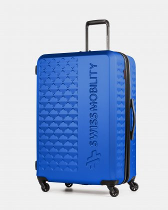 Ridge - Valise Rigide 28'' Swiss Mobility