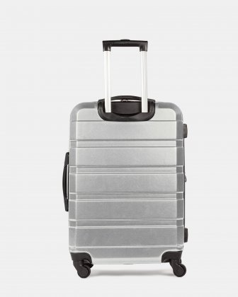 Quad - Hardside Luggage 24'' - Swiss Mobility