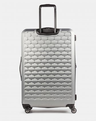Ridge – 2-Piece Hardside Luggage Set - Swiss Mobility
