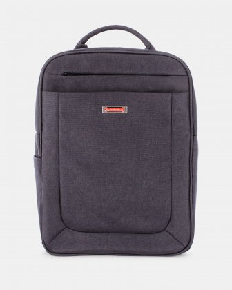 CADENCE-Backpack Double compartment Swiss Mobility