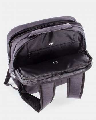 CADENCE-Backpack Double compartment - Swiss Mobility