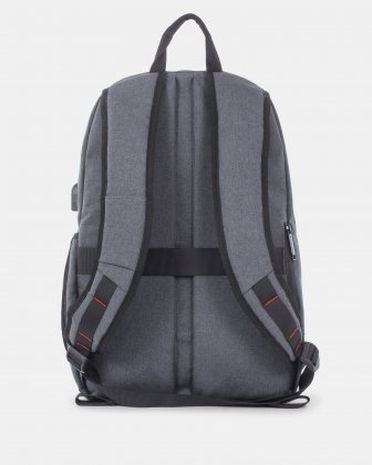 ELEVATE-Backpack Swiss Mobility