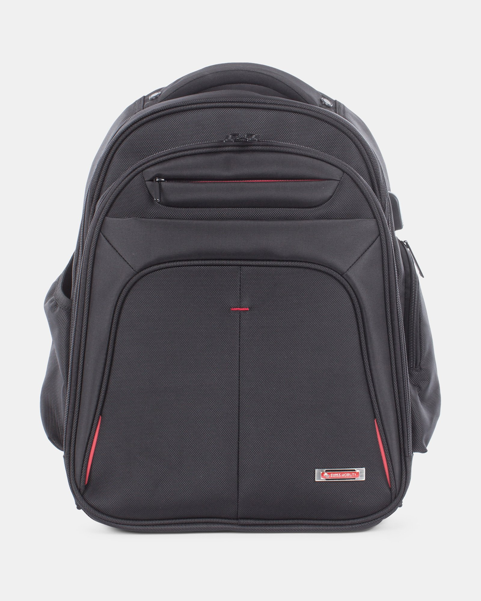 Purpose-Backpack - Swiss Mobility - Zoom