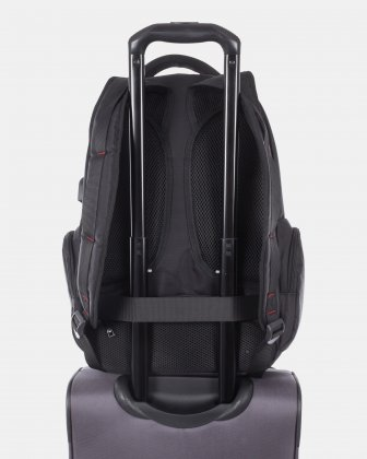 STRIDE-Backpack Swiss Mobility
