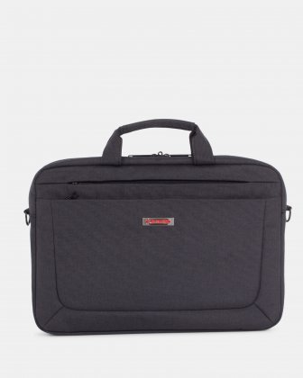 Cadence – Soft Briefcase  Swiss Mobility