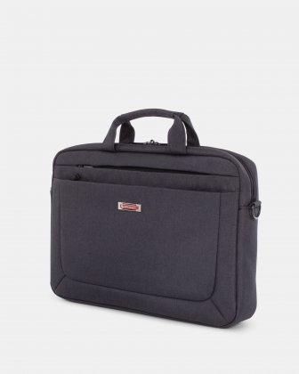 Cadence – Soft Briefcase  - Swiss Mobility