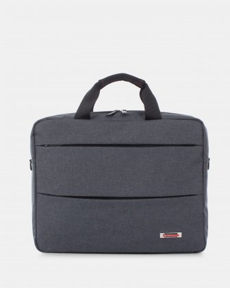 Elevate – Soft Briefcase   Swiss Mobility
