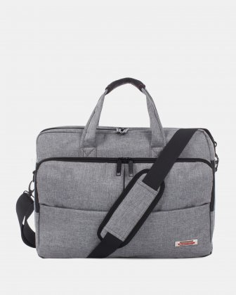 Sterling – Soft Briefcase Swiss Mobility