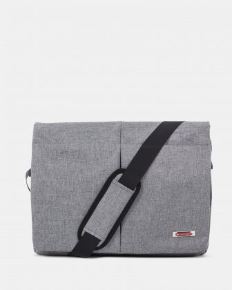Swiss Mobility Sterling-Messenger Bag