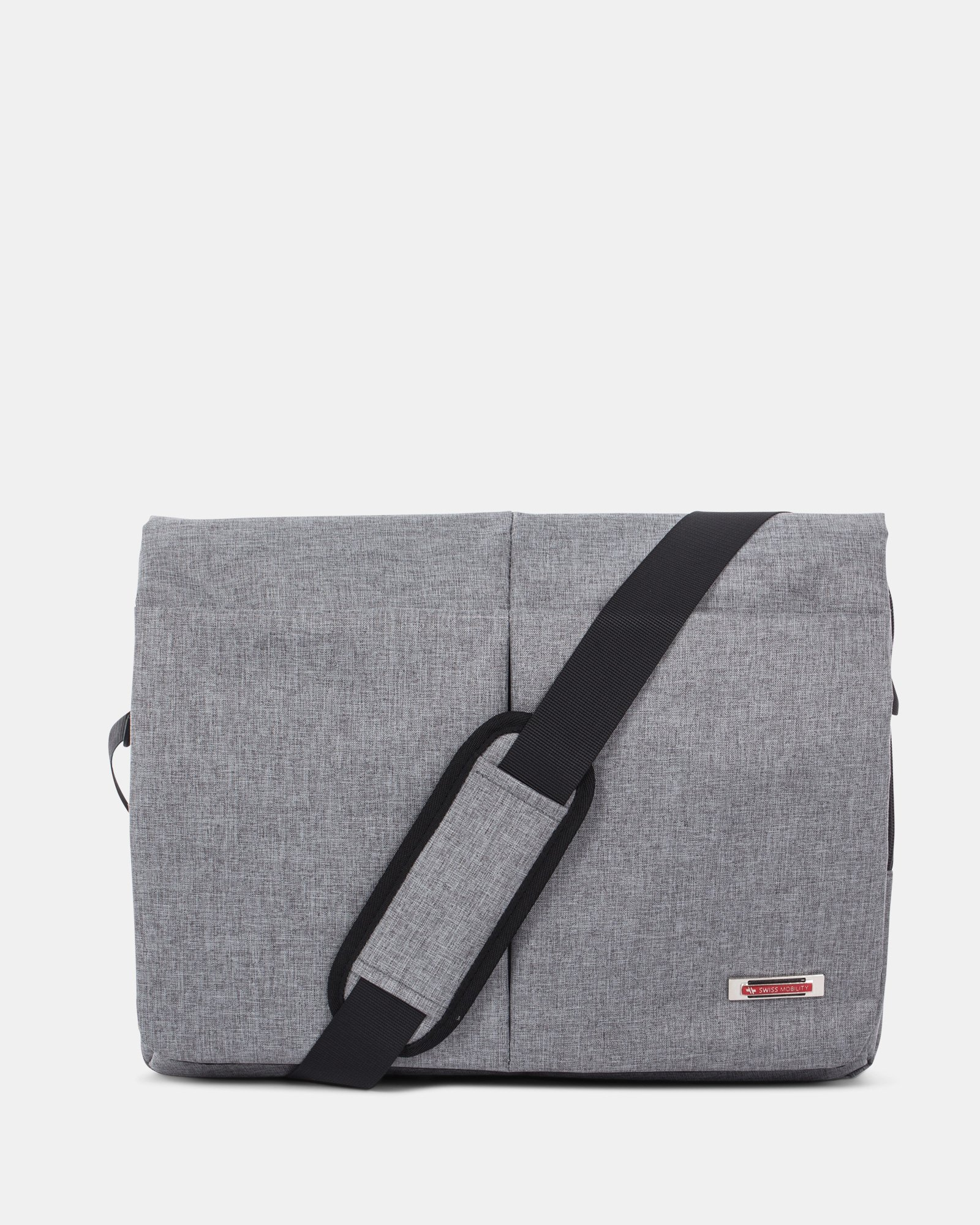 Sterling-Messenger Bag - Swiss Mobility - Zoom