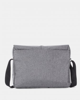 Sterling-Messenger Bag - Swiss Mobility