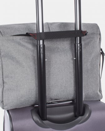 Sterling-Sac messager Swiss Mobility