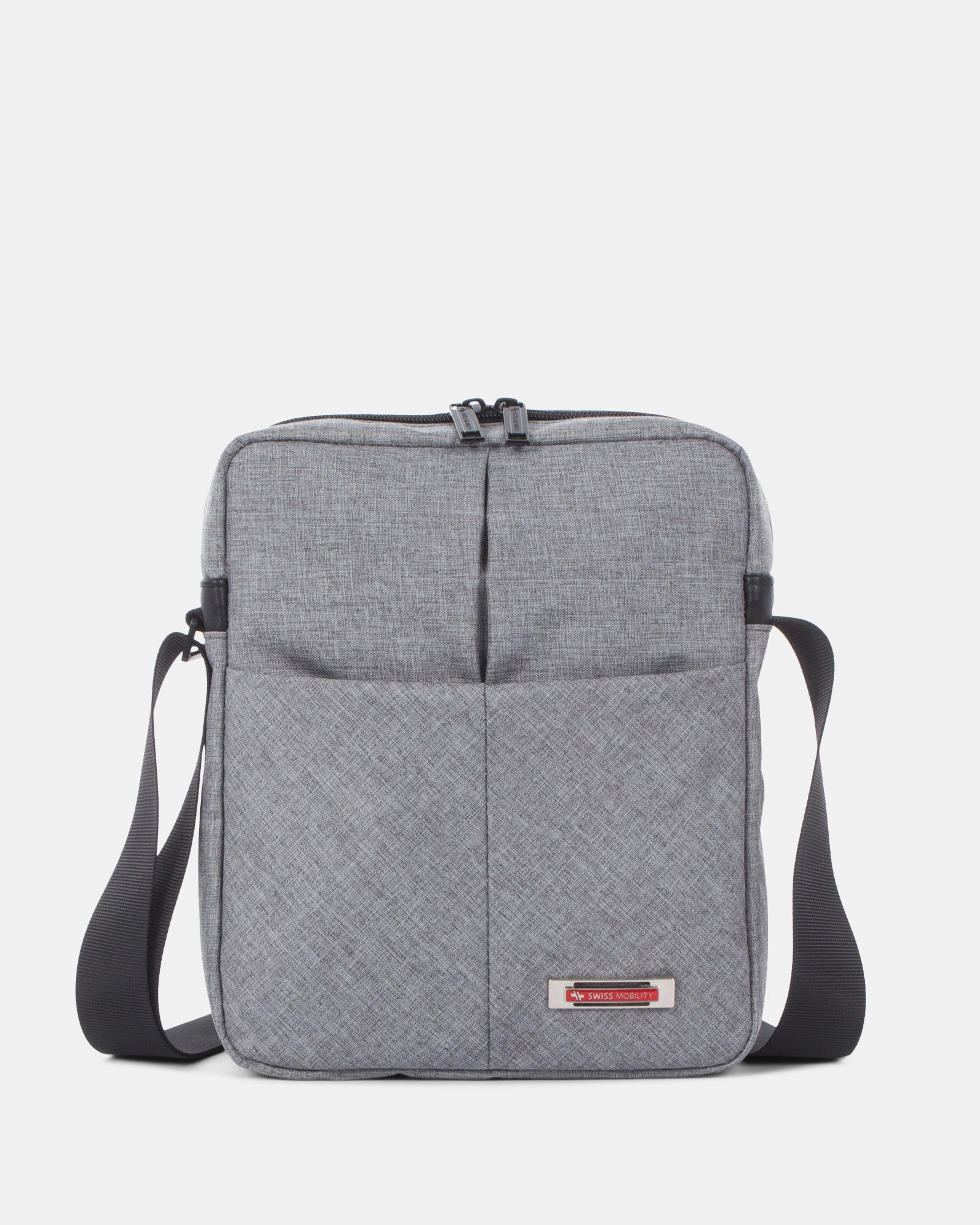 Sterling-Crossbody Bag - Swiss Mobility - Zoom