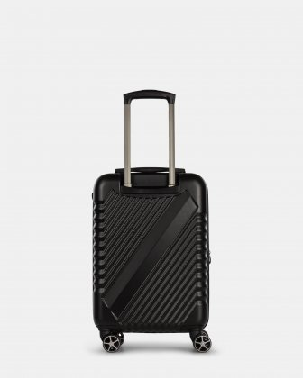 Cirrus – Hardside Carry-On Luggage - Swiss Mobility