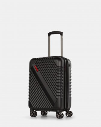 Cirrus – Hardside Carry-On Luggage Swiss Mobility